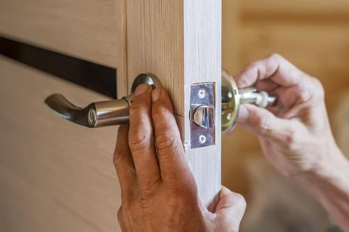 How Do You Install A Digital Door Lock?